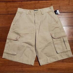 NWT Polo by Ralph Lauren Boys Cargo Shorts